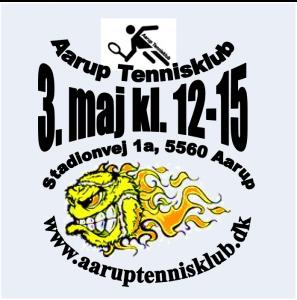 aarup tennisklub