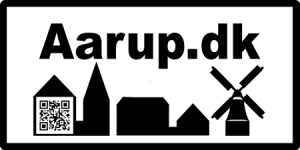 Generalforsamling i Aarup.dk @ Online