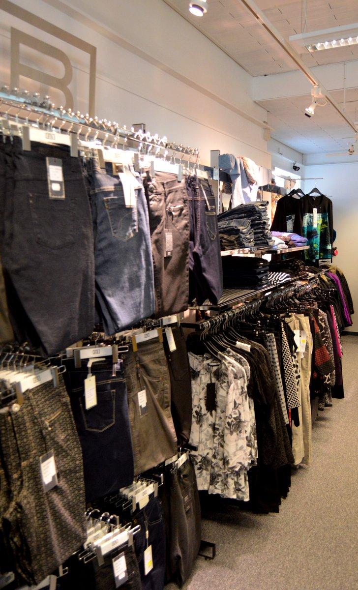 Et af de populære mærker i Lizette er Jeans By Bessie.
