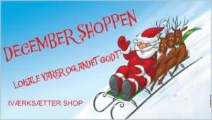 DecemberShoppen