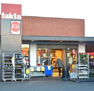 Fakta i Aarup ligger på Indre Ringvej.