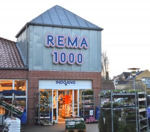 Rema 100 set fra Holmelund