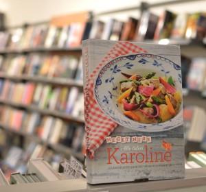 En af mange julegave ideer hos Schreiners Bøger og papir – Aarup