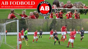 Fodbold: Aarup BK - Søhus Stige @ ScanKab Arena | Aarup | Danmark