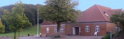 Samlingshuset i Frøbjerg. (Billede fra http://frobjerg.dk)