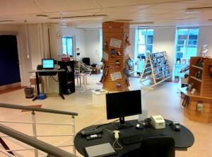 Danske klassikere – højtlæsning for voksne @ Aarup Bibliotek
