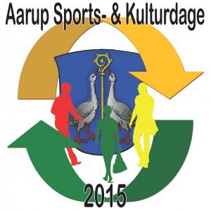 Aarup sports- og Kulturdage 2015