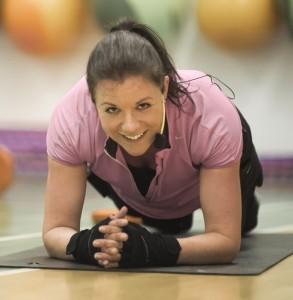 Rebekka Drost bliver daglig leder af Sport og Fitness - Dit Center Aarup.