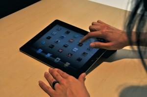 Kom godt i gang med din iPad @ Aarup Bibliotek