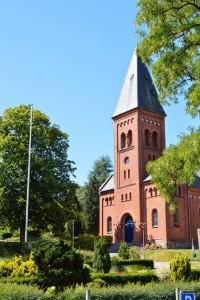 Babysalmesang i Aarup Kirke @ Aarup Kirke | Aarup | Danmark