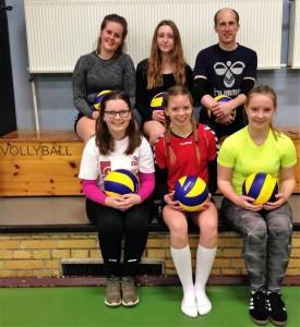 Aarup Volley