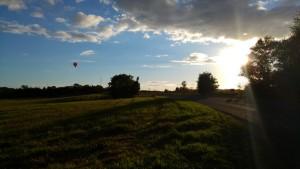 Aarup ballon