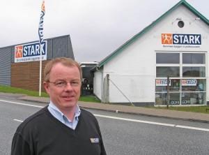 Peter Poulsen- stark