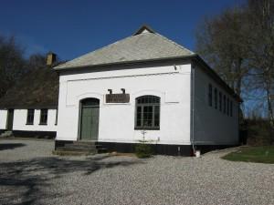 Skydebjerg gamle skole 3