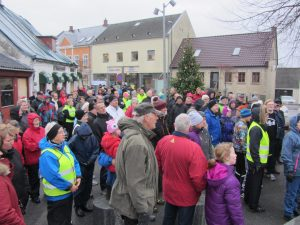 julemaerkemarch