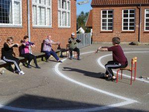 Qigong - Hensyntagende @ Mengs Univers | Aarup | Danmark