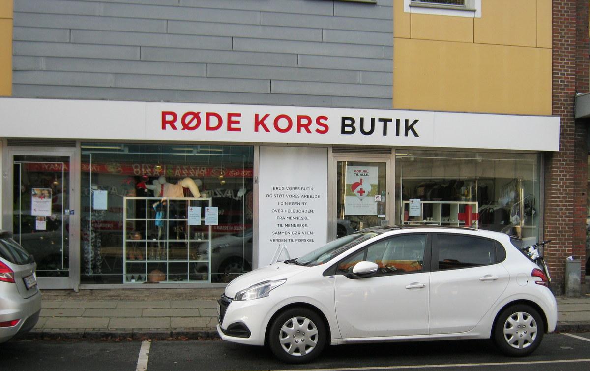 Møde for aktivitetsledere og andre interesserede om Boblberg og Røde Kors i Assens Kommune