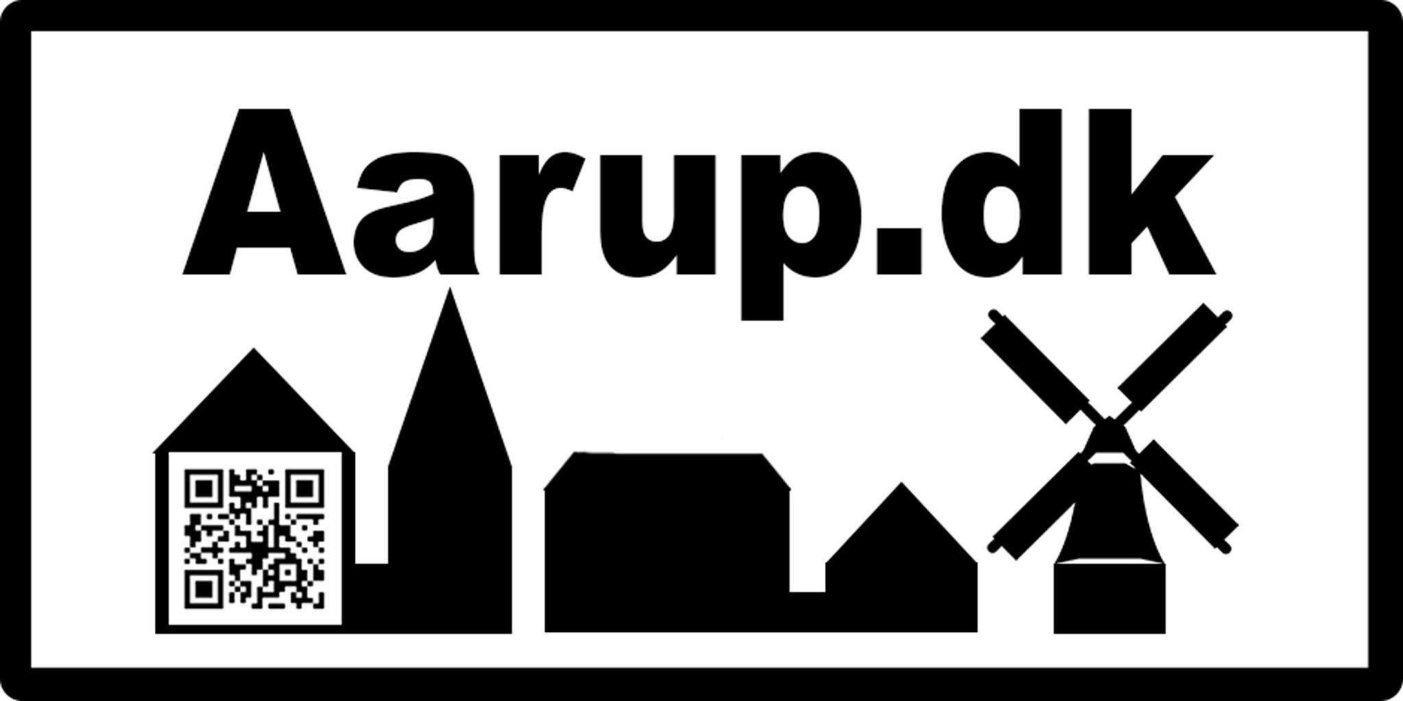 Foreningen Aarup.dk indkalder til Generalforsamling