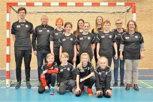 Årets navne i Aarup Håndbold