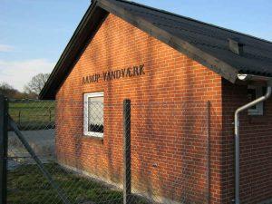 Aarup Vandværk afholder generalforsamling @ Hotel Aarup Kro | Aarup | Danmark