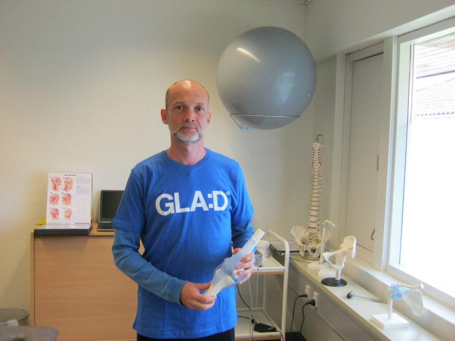 glad fysioterapi