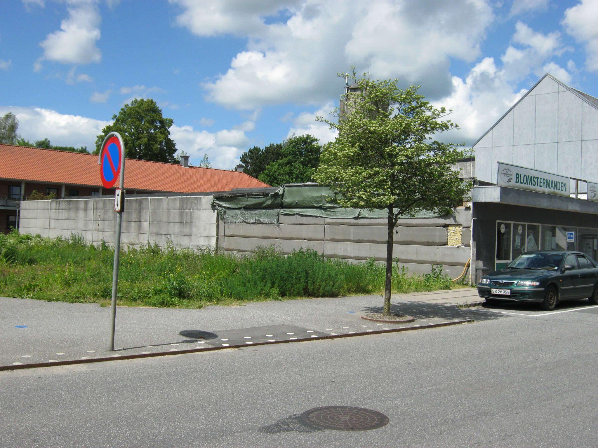 Steen Kjær ser på Aarups muligheder