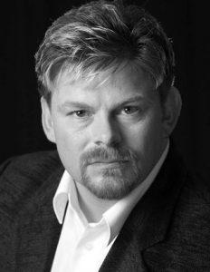 Stig Rossen m. pianist @ Industrien Aarup   Aarup   Danmark