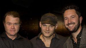 Trio Jens Lysdal @ Industrien Aarup   Aarup   Danmark