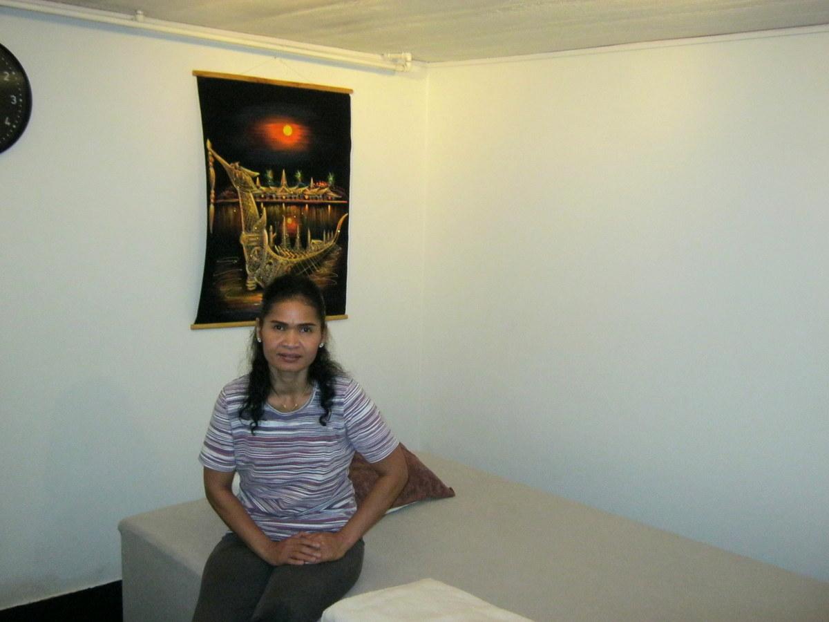 thai massage årup