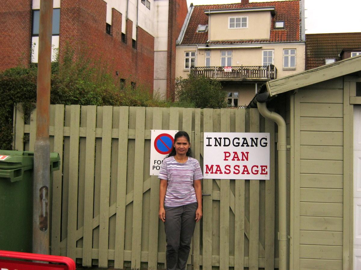 massage danmark