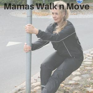 Opstart: Mamas Walk n Move
