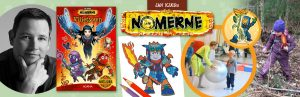 Nomerworkshop @ Aarup Bibliotek | Aarup | Danmark
