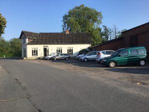 Møde for menigheden i Orte @ Orte Sognehus | Aarup | Danmark