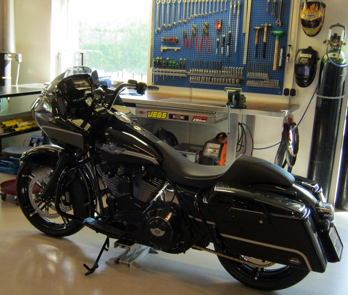 Harley Davidson I Aarup