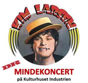 Kim Larsen DR-Mindekoncert @ Industrien Aarup | Aarup | Danmark