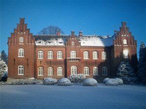 Jul på Erholm Fødevaremarked @ Erholm fødevaremarked