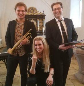 Julekoncert i kerte Kirke @ Kerte Kirke | Aarup | Danmark