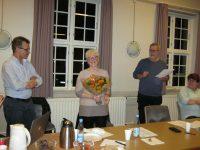 Årets Willemoes-pris gik til Kirsten Hornbak, bl.a. for hendes arbejde med to skoler