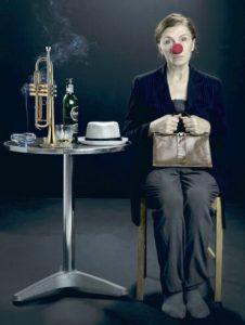 Ryg – en sørgmunter kabaret @ Industrien Aarup
