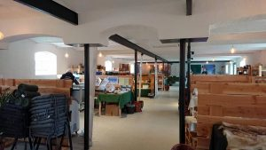 Høstarrangement på Erholm @ Erholm Fødevaremarked | Aarup | Danmark