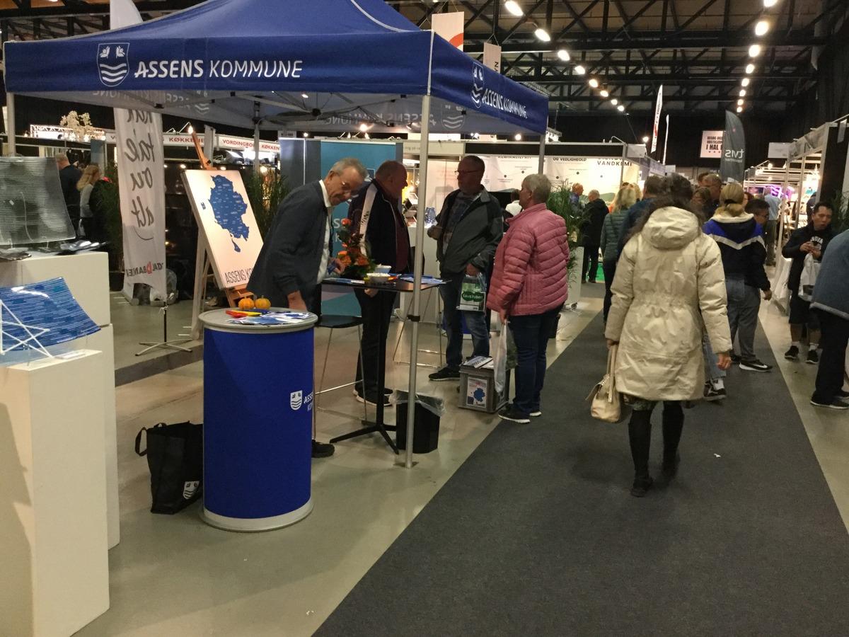 Assens Kommune sætter fokus på drømmeboliger til boligmesse