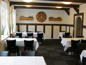 Hele Assens Kommune spiser sammen @ Hotel Aarup Kro