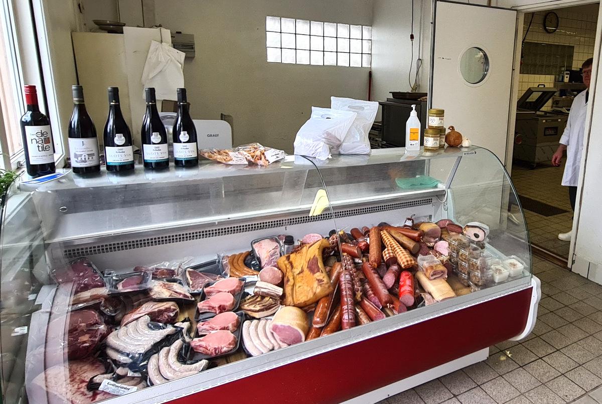 Fyns Gourmetkød – nye åbningstider