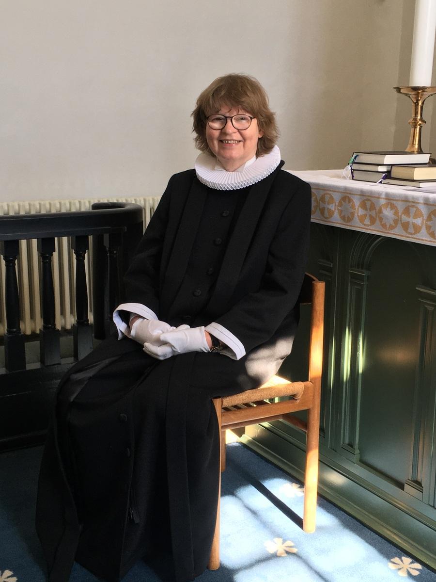 Pinsehilsen 2020 Fra sognepræst Susanne Andersen – Skydebjerg, Orte og Kerte pastorat