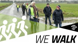 We Walk - Aarup @ Den gamle hal | Aarup | Danmark